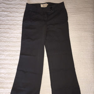 J. Crew Chino Classic Twill City Fit Gray Trousers